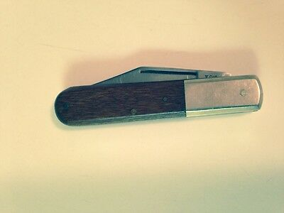Sharp 175 Single Blade Pocket Knife