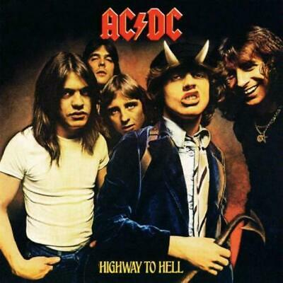 AC/DC Highway To Hell remastered 180gm vinyl LP NEW/SEALED