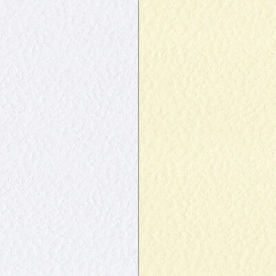 Creative Hammer Embossed White Cream Card Stock 250gsm 350mic A3 A4 A5 A6 12x12