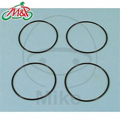 CB 500 Four 1973 FLOAT CHAMBER GASKET SET OF 4