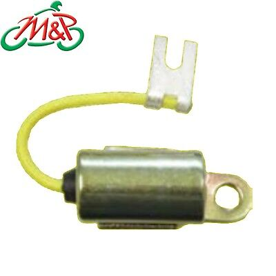 GS 750 DB 1977 Replacement Condenser Right Hand
