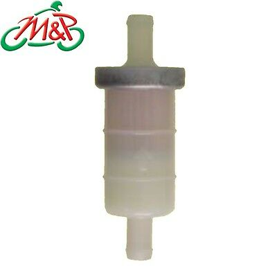 ZX-6R (ZX600F3) 1997 Replacement Fuel Filter