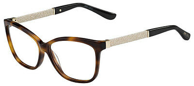JIMMY CHOO JC105 INN MONTATURA PER OCCHIALI VISTA JC 105 Spectacle Frame eyewear