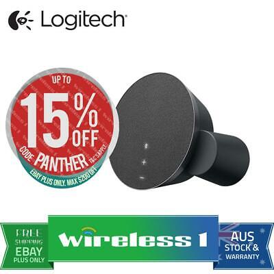Logitech Mx Sound Bluetooth Speakers