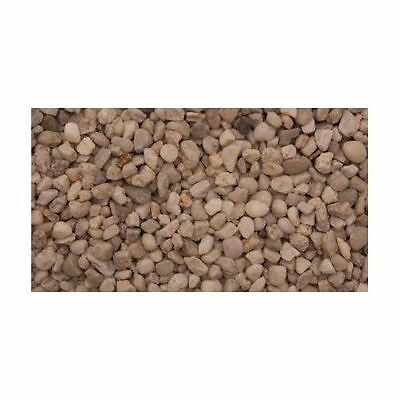 Natural Aqua Gravel Nordic (6-8mm) 25kg - Accessories - Aquatic - Gravel