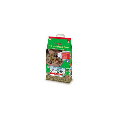 Cats Best Okoplus Clumping Cat Litter 10l / 5kg - Litters - Cat - Litters