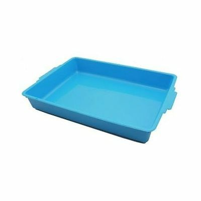 Cat Litter Tray Large - Accessories - Cat - Litter Trays x10