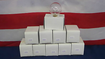 Junior Beacon Ray 1019 Bulb 100 Candle Power 12 Volt NEW
