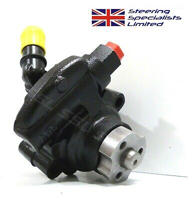 Ford Mondeo MK3 2.0 TDCI 00 06 Genuine Reconditioned PAS Power Steering Pump