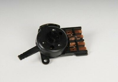 HVAC Blower Control Switch ACDelco GM Original Equipment 15-7004