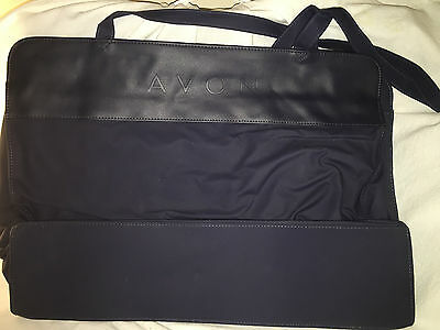 Rare! Avon Representative Tote Bag - NEW IN BAG!!