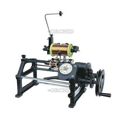 AUTOMATIC WINDING NZ-2 HAND MANUAL NEW MACHINE COIL WINDER