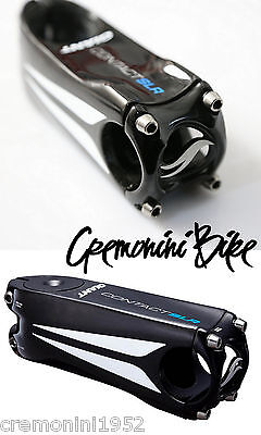 GIANT attacco manubrio carbonio OD2 overDrive bike stem carbon Contact SLR black