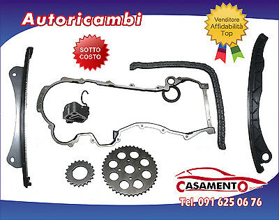 Kit Distribuzione A Catena Suzuki Swift Opel Agila Idea Alfa Lancia 1.3 Multijet