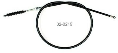 Motion Pro Clutch Cable for Honda XR 650 L 93-12, XR 600 R 85-00 02-0219 Black