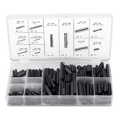 315pc Roll Pin Assortment 30 Different Sizes Shop Hardware
