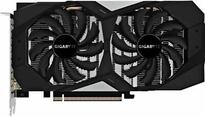 NEW NVIDIA Gigabyte GeForce RTX 2060 OC 6GB Ver 2.0 Gaming Graphics Video Card