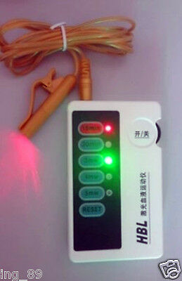 Soft laser diabetes semiconductor laser reduce blood purify blood Cleaning 650nm