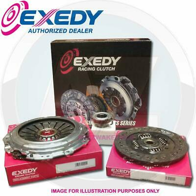 For Subaru Impreza Exedy Stage 1 Organic Clutch Kit GF8 GC EJ20T 1993-2000