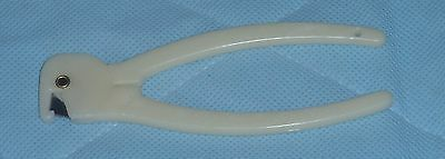 Deroyal Umbilical Cord Clamp Cutter 72-7000B Lot Of 10