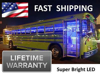 LED Limousine LIGHTS -- Mercedes Cadillac Hummer Interior  LIMO Lighting - 2015