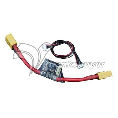 APM PIXHAWK Flight Control 3DR Voltage Power Module XT60