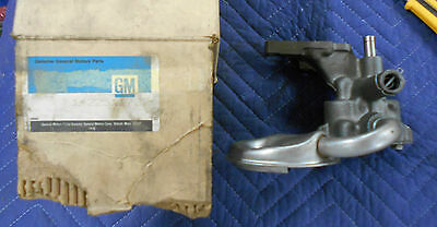 NOS GM Chevy Buick Cadillac Oil Pump 22511732 5.7    S516