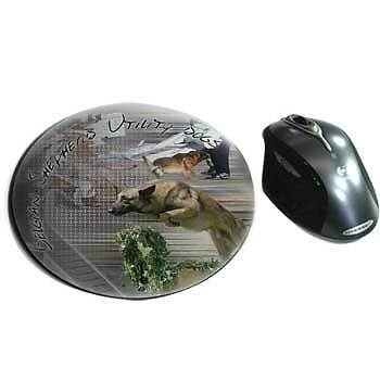 Mousepads fabric belgian shepherd