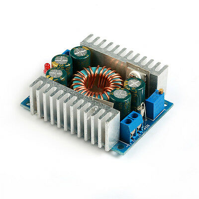 4.5-30V to 0.8-28V 12A 100W DC Converter Step Down Module Car LED Power supply