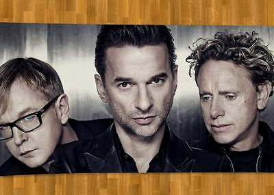 Dave Gahan Depeche Mode Towel NEW Heaven Strangelove Policy of Truth Its No Good