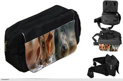 Dogs Bum Bag Briard