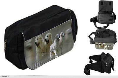 Dogs Bum Bag Great Pyrenees