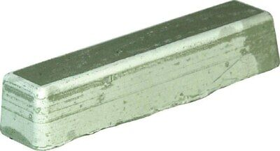 Polishing Buffing Compound Green Stainless Steel 1-LB Bar Made In USA