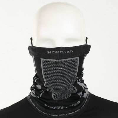 INCONTRO - Neck Warmer Face Mask Winter Outdoor Sports activities Cold Weather
