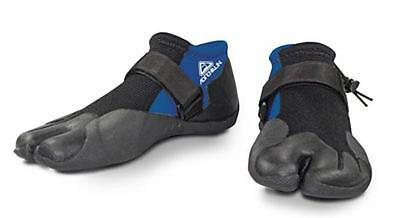 Ballistic Split Toe Bootie For Surfing & Water Sports From Adrenalin Surf