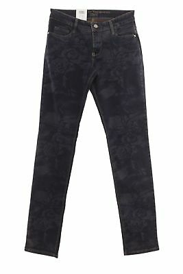 MAC Jeans Carrie Pipe 0448 5909 Cordhose Cord Damen Pants Stretch Straight Fit