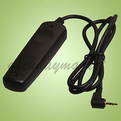Remote Shutter Release switch cable CS-205 for Pentax K200D K-5 K-7 645D K110D