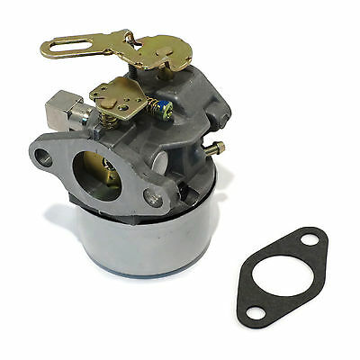 CARBURETOR Carb for Tecumseh 640299A 640299B on HSSK50 LH195SA LH195SP Engines