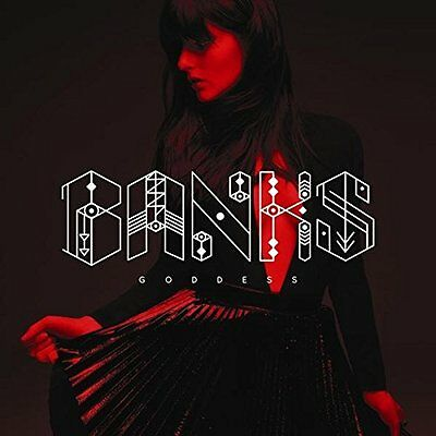 Banks - Goddess NEW LP