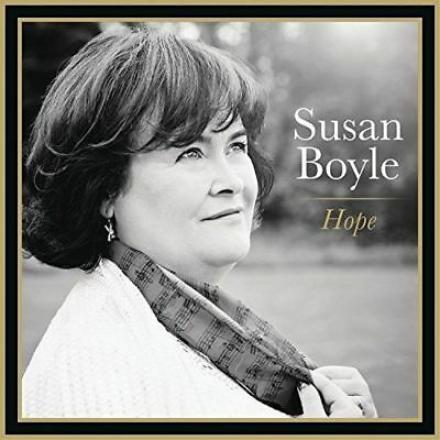 Boyle, Susan - Hope NEW CD
