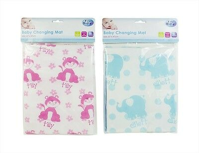 Frist Steps Baby Child Kids Changing Travel Mat Home Away Use Folding Portable