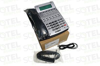 NEC Aspire 22 Button LCD IP1NA-12TXH 0890043 Office Phone Refurbished