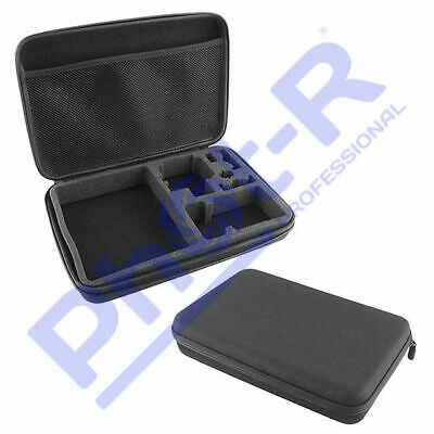 Phot-R Large Protective Storage Carry Case Bag for GoPro HD Hero 2 3 3+ 4 Camera