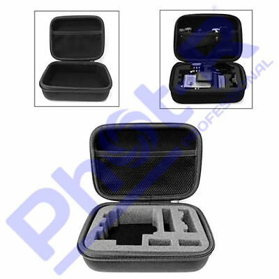 Phot-R Small Protective Storage Carry Case Bag for GoPro HD Hero 2 3 3+ 4 Camera