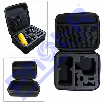 Phot-R Medium Protective Storage Carry Case Bag for GoPro HD Hero 2 3+ 4 Camera