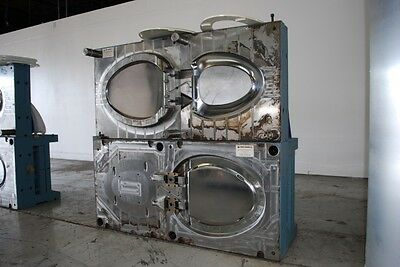 Used Injection Mold - Toilet Seat