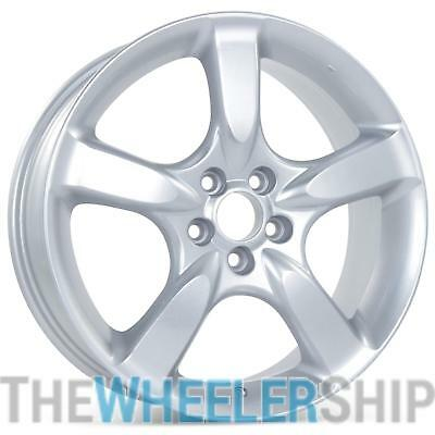 "Brand New 17"" x 7"" Replacement Wheel for Subaru Legacy 2005-2007 Rim 68738"