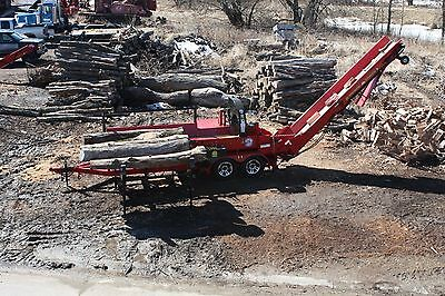 Wood Beaver Firewood Processor New 2016 Model 20 ~ Faster, Safer ,Easier