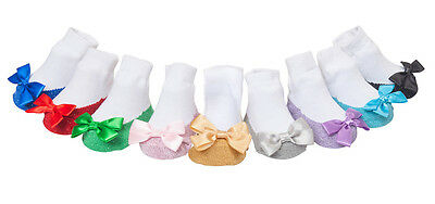 Mocc ons baby slipper socks mary jane, anti-slip, zebra & pink moccasins