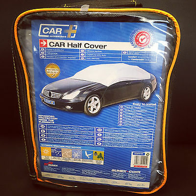 Sumex Waterproof & Breathable Weather & Frost Protection Car Top Cover - Medium